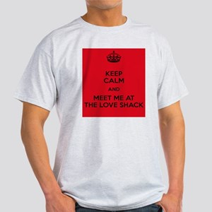Meet me at the Love Shack T-Shirt